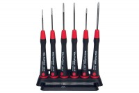 SCREWDRIVER SET 6pcs