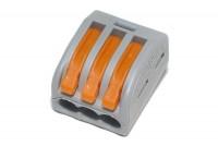 VIPURASIALIITIN 3-JOHDINTA 32A 400V 0,08-4mm2