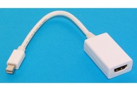 HDMI FEMALE / miniDisplayPort MALE ADAPTER