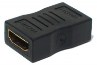 HDMI CABLE COUPLER