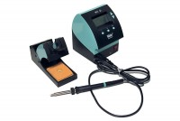 Weller WD-1000 uC-CONTROLLED SOLDERING STATION 80W