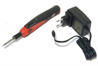 Weller SOLDERING IRON WITH LED WORKING LIGHT 18W