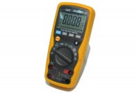 PROFESSIONAL DIGITAL MULTIMETER (TrueRMS) IP67