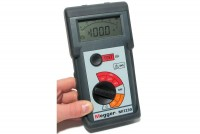 INSULATION AND CONTINUITY TESTER