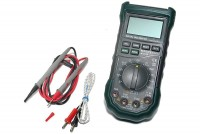 "DIGITAL MULTIMETER ""5-IN-1"" DMM"