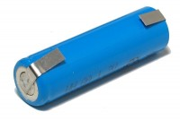 AA-BATTERY NiMH 1,2V 2000mAh