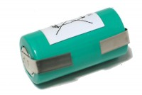2/3 AA-BATTERY NiMH 1,2V 600mAh