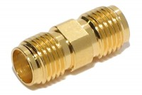 ADAPTER SMA FEMALE / FEMALE