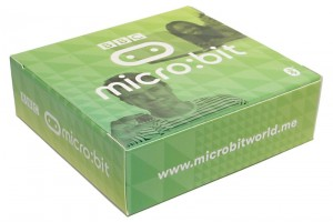 BBC MICRO:BIT MB80 - boksi