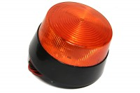 LED STROBO LIGHT RED
