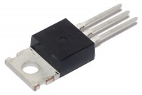REGULAATTORI TO220 0,25A +5V 1,0% -40/+125°C