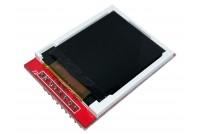 "GRAPHIC LCD DISPLAY 1.44"" TFT 128x128 SPI (ILI9163)"