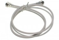 MICRO COAXIAL CABLE 100mm U.FL (⌀1,32mm)
