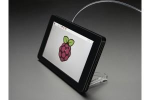 Raspberry 7 IN Case Frame