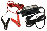 SEALED LEAD ACID BATTERY CHARGER 6/12/24V 2A