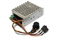 DC-MOTOR SPEED CONTROLLER 0-50A 10-50V