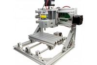 Linksprite DIY CNC-KAIVERRIN (itsekoottava)