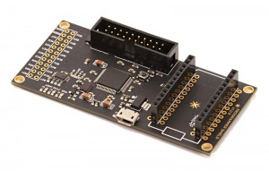 Particle Programmer Shield