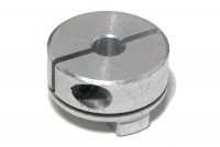 OLDHAM SHAFT COUPLER CLAMP HUB ؘ5mm