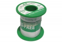 LEAD-FREE SOLDER WIRE 0,38mm 200g