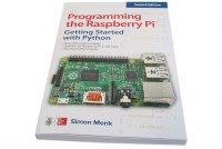 Programming the Raspberry Pi 2nd Edition
