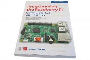 Programming the Raspberry Pi 2nd Edition