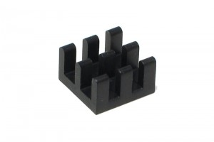 HEAT SINK FOR SMD/BGA CASE 10x10mm