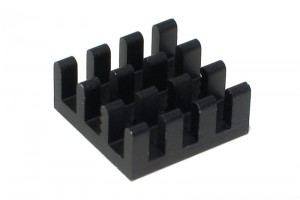 HEAT SINK FOR SMD/BGA CASE 14x14mm