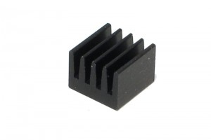HEAT SINK FOR SMD CASE 8x8mm