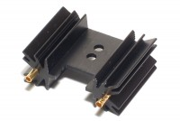 HEAT SINK FOR TO220/TO3P/TO247 CASE