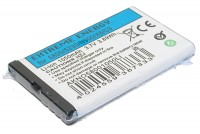 BATTERY: NOKIA 5800/5230/N900/X6/X3 (BL-5J)