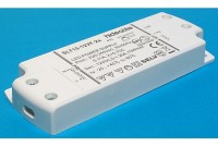 ELECTRONIC TRANSFORMER FOR 12V 15W LED-LAMPS