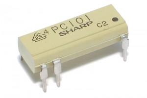 OPTOCOUPLER PC101