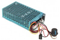 DC-MOTOR SPEED CONTROLLER 0-100A 10-50V