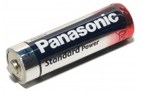 ALKALINE BATTERY 1,5V AA-SIZE