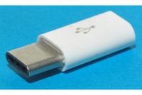USB-ADAPTERI C-UROS / microB NAARAS