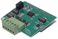 RASPBERRY PI ADDON BOARD RS422/485