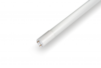 E3 120cm LED-valoputki 4000K, 20W, opaali