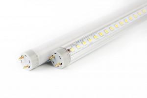G4 150cm LED-valoputki 4000K, 24W, semiopaali