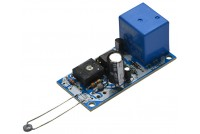 HOBBY KIT: Temperature switch 12VDC