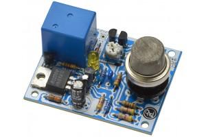 KEMO B051N Gas-Sensor Alkoholtester Spirits tester