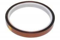 POLYIMIDE TAPE 10mm x 33m reel