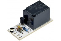 HOBBY KIT: Relay card 12VDC