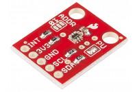 SparkFun VALOANTURI PCB I2C 16BIT (TSL2561)