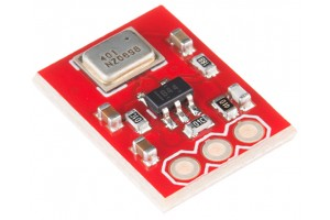 SparkFun MEMS-MIKROFONI PCB (ADMP401)