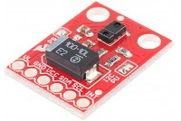 SparkFun RGB/LIIKE-TUNNISTIN PCB (I2C, APDS9960)