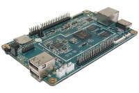 PINE A64+ 2GB Single Board Computer