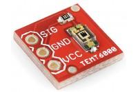 SparkFun TAUSTAVALOANTURI PCB (TEMT6000)