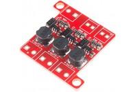 SparkFun PicoBuck LED Driver 3x 0,66A 1-36V PWM/0-2,5V