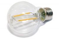 LED-HEHKULAMPPU E27 230VAC 5,1W